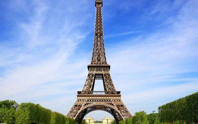 Les 4zelles débarquent à Paris